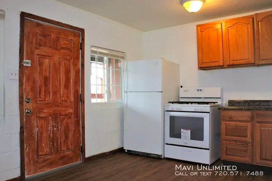 Apartments for rent in Denver: What will $900 get you?