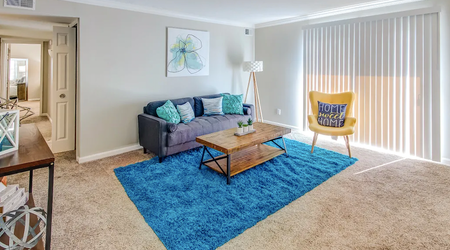 Apartments for rent in Louisville: What will $1,100 get you?