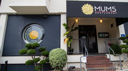 Mums - Home of Shabu Shabu celebrates 40 years with legacy business recognition