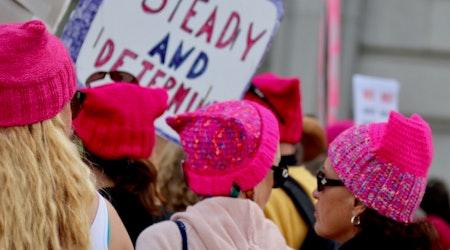 SF weekend: Women's March, Pier 39 sea lion celebration, Black & Brown Comix Festival, more