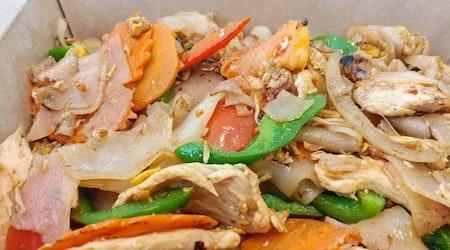 Thai Fresh 2 debuts in Chula Vista