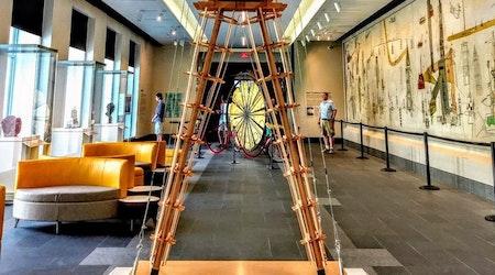 Cincinnati's top 3 art museums, ranked