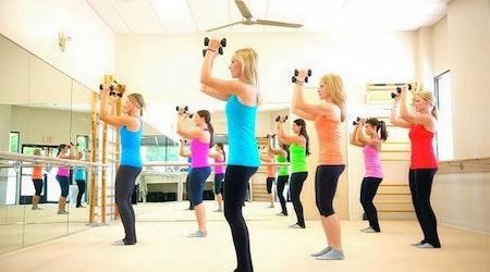 Here are Plano's top 5 fitness studios