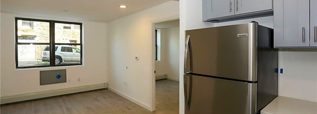 Apartments for rent in New York City: What will $1,800 get you?