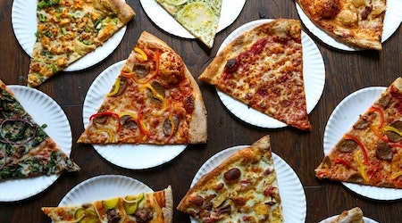 The 5 best spots to score pizza in New Orleans