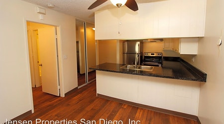Apartments for rent in Chula Vista: What will $2,000 get you?