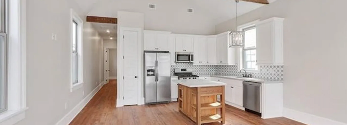 Apartments for rent in New Orleans: What will $1,600 get you?