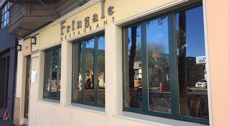 SF Eats: SoMa's Fringale to shutter after 28 years, Brew Bros. Cafe closes in Russian Hill, more
