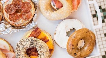 Cincinnati's 3 best spots to score bagels, without breaking the bank