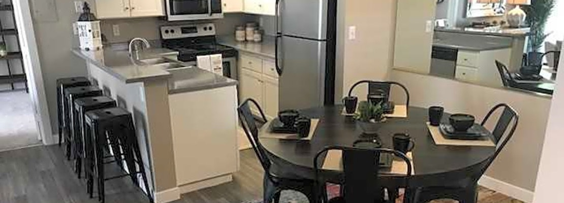 Budget apartments for rent in Northeast Colorado Springs