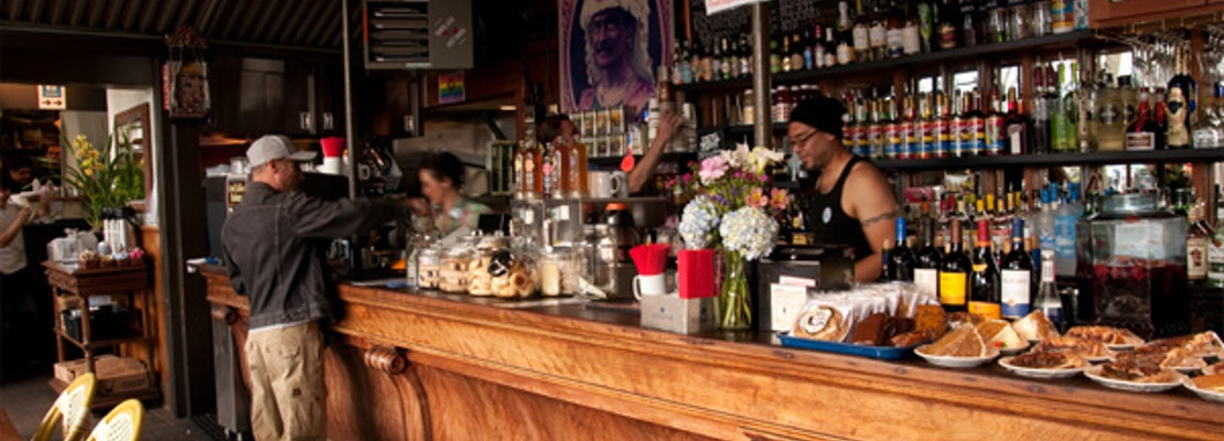UPDATED: Land Use Committee voting on Cafe Flore's off-site kitchen tomorrow