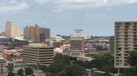 Top Kansas City news: Voucher tenants forced from apartments; day care's electronics stolen; more