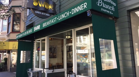 Savor Open Kitchen shutters in Noe Valley after nearly two decades