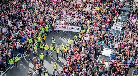 Oakland weekend: Women's March 2020, Climate Change concert, MLK musical celebration, more