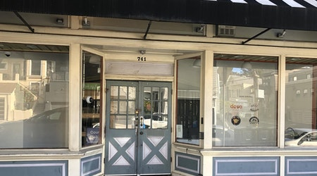 SF Eats: 'Ghost kitchen' opens in Noe Valley, Millennium team to return to SF with new spot, more