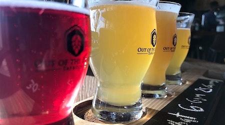 New Bullard beer bar Out Of The Barrel opens its doors