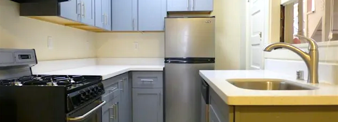 The most affordable apartments for rent in Nob Hill, San Francisco