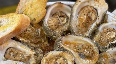 Streetcar Poboys & Seafood brings seafood and more to Central City