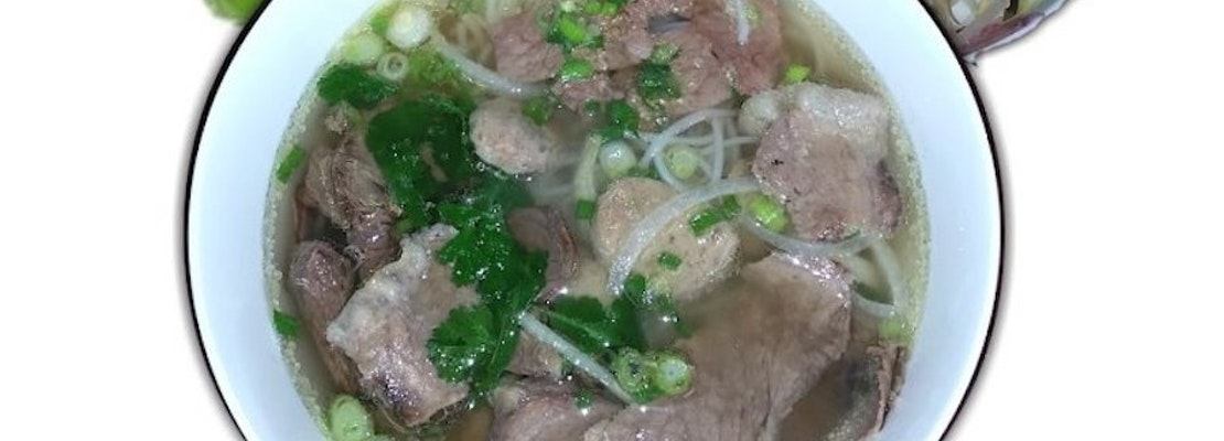 Celebrate Lunar New Year at one of these top Vietnamese restaurants in Colorado Springs