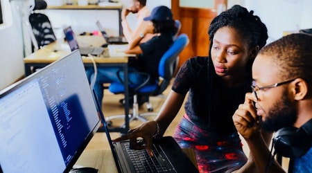 Industry spotlight: Computer companies hiring big in Atlanta