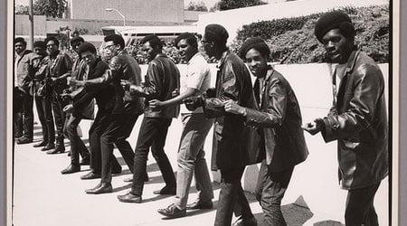 African American Museum receives grant to digitize rare protest footage