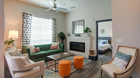 Apartments for rent in New Orleans: What will $1,500 get you?