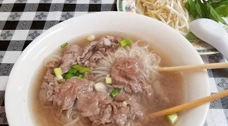 Celebrate Tết at one of these top Vietnamese restaurants in Cincinnati