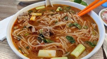 Celebrate Tết at a top Vietnamese restaurant in San Diego