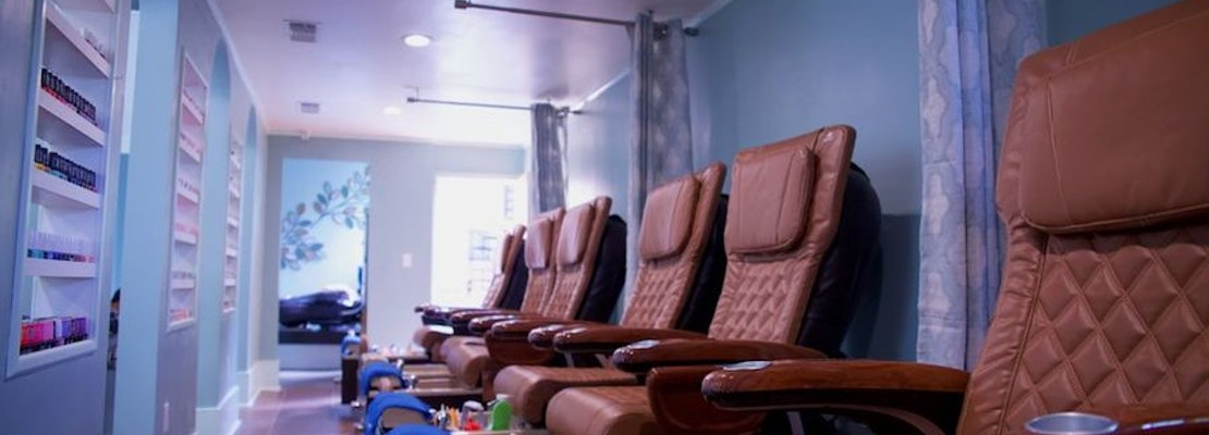 Jade's Nail Bar opens doors in Uptown with manicures, pedicures and more