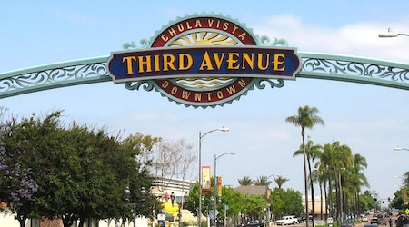 Top Chula Vista news: Gas leak sparks evacuations; city to decide on removing Columbus statue; more