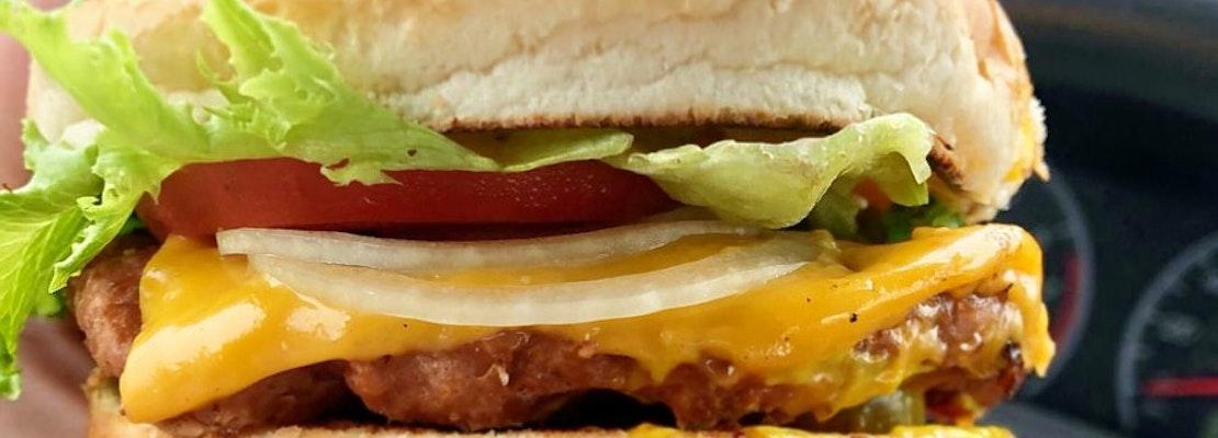 The 5 best fast food spots in Colorado Springs
