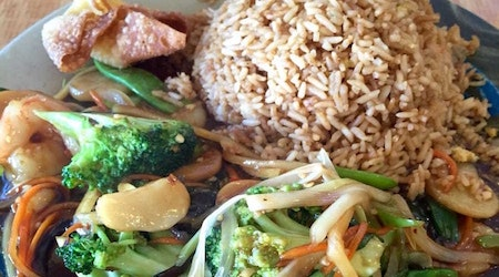 Celebrate the Lunar New Year at one of San Diego's top-rated Chinese restaurants