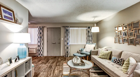 Apartments for rent in Chula Vista: What will $2,300 get you?