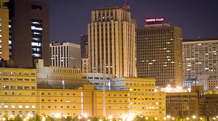 Saint Paul to host a variety of family and learning events this week