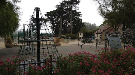 Board of Supervisors committee recommends renaming Presidio playground