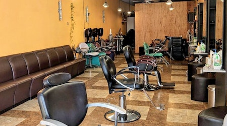 The 5 best threading service spots in Sunnyvale