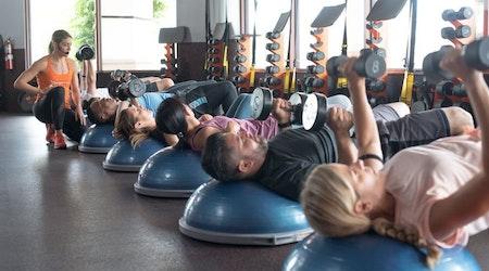 The 4 best personal training spots in Cincinnati