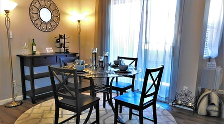 What apartments will $1,500 rent you in Southwest Colorado Springs today?