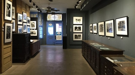 The top 5 art galleries for a special occasion in New Orleans