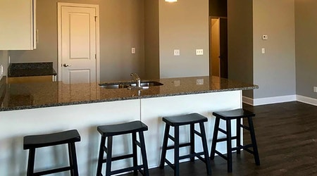 Apartments for rent in Kansas City: What will $1,600 get you?