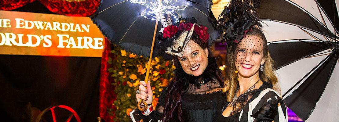 SF weekend: Edwardian Ball, Australia fire fundraisers, Lunar New Year celebrations, more