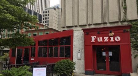 Fuzio to close after 20 years at 1 Embarcadero