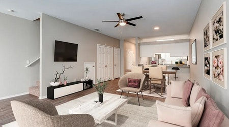Apartments for rent in Fresno: What will $1,600 get you?