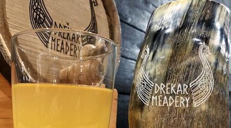 Central Colorado Springs gets a new wine tasting room: Drekar Meadery