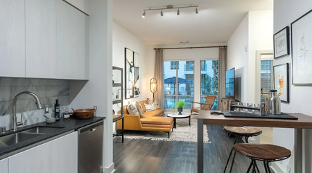 Apartments for rent in San Diego: What will $2,500 get you?