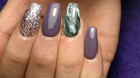 The 4 best nail salons in Worcester