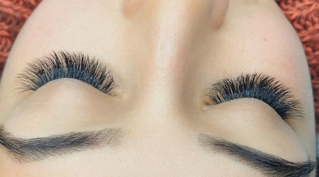 New eyelash and eyebrow service Wink and Blush Beauty now open in Ledroit Park