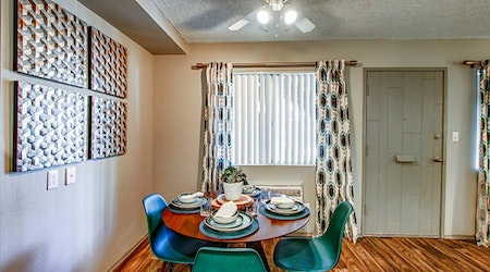 Apartments for rent in Chula Vista: What will $1,700 get you?
