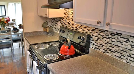 The cheapest apartments for rent in Southwest Colorado Springs, Colorado Springs