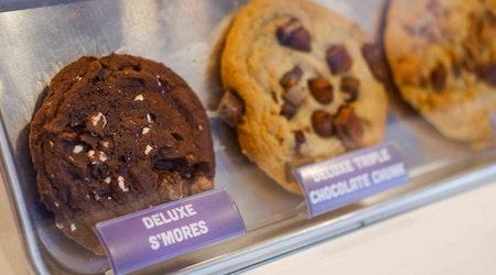 SF Eats: Insomnia Cookies to open first Bay Area store, El Farolito closes Beach St. location, more